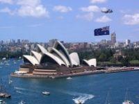 Countries Australia