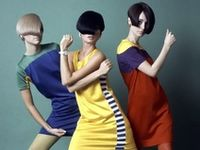 1960s...The Look