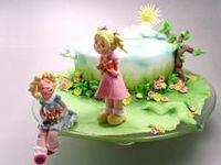 2 # Cakes - გოგო