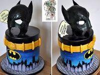 2 # Cakes - ბიჭი