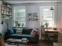 Decor - Small Space Living