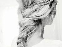 Make-up tips, hair tips, beautiful hair and make-up:)
