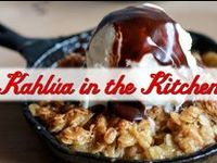 ... in the Kitchen on Pinterest | Kahlua Cake, Brownies and White Russian