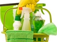 Cleaning tips, cleaning schedules, recipes/tutorials for homemade cleaners, and tips for organizing cleaning supplies.
