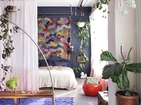 Small living spaces