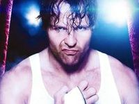 Dean Ambrose is one of the greatest wrestler of all time - I adore this man! <3