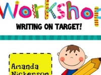 Writer's Workshop for 4th Grade