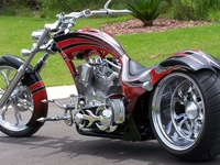 COOL BIKES & OTHER CHIT