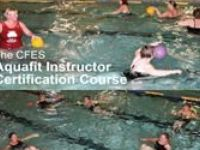 Aquafit Instructor
