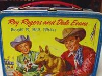 Lunch Box. Back when