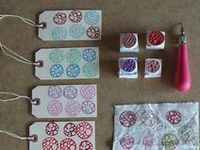 Inspiration Tampons / Stamping