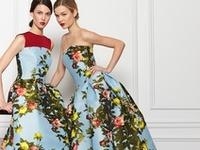 Designer Fashion, Plus a mix of everything.