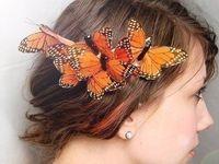 ~Hair Ornaments~