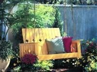 Swings / Garden Seats