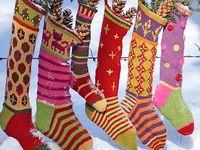 ~47~Full Size Stockings~