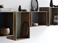 Furniture On Pinterest Shelves Wooden Houses And Straight Lines