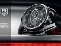 L'une des marques de luxe que je préfère ! Luxe, Précision, etc.