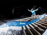 Stoneham / Stoneham #SommetsStLaurent  Ski // Ski Quebechttp://www.sommetsdusaint-laurent.com