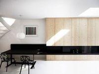 modern home details