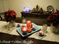 Christmas Recipes and Decorations