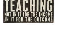 Teaching/Education