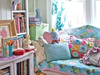 Home Interiors and Decor