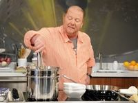 Mario Batali's Italian Meatloaf Recipes — Dishmaps