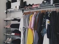 fashion / inspo but organizationally chaotic