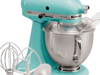 Kitchen appliances and other cooking related stuff I would love to have