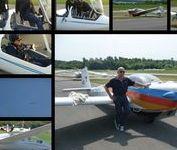 Glider - Aliante - Volo a Vela - Acao Calcinate Va Italy / My sport
