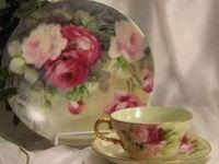 Haviland/ Limoges Porcelain