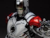 Robots, vehicles, props