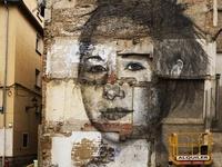 trompe l'oeil & street art
