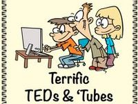 Wanted all my favorite TEDs & YouTubes in one place.
