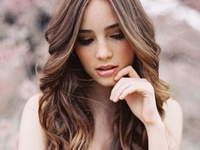 ~Romantic Loose Curls~