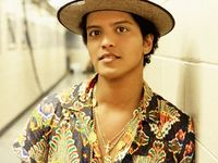 The bruno mars journey on pinterest bruno mars twitter and facebook