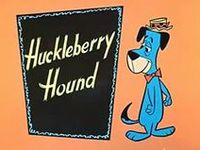 Cartoons that I have enjoyed.  huckleberry hound is my favorite cartoon character.