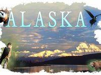 Travel USA - Alaska