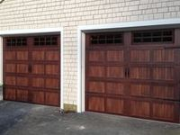 35 Best Faux Wood Garage Doors Images On Pinterest Wood