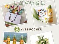 Yves Rocher / Prova questi meravigliosi prodotti! Cosmetica vegetale da oltre 50 anni! Tracciabilità garantita! Prodotti da agricoltura biologica, non testati su animali e privi di componenti di origine animale!  Lavora con noi! Contattami!