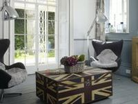 Great Spaces / Those great spaces in a house which you never want to leave