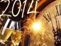 Celebrate! Happy New Year ...
