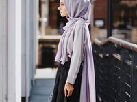❤️HijabOutfits❤️ / For some outfits pretend the models are wearing a hijab ☺️