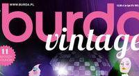 Burda: sneak peek / Podglądaj nowości Burdy