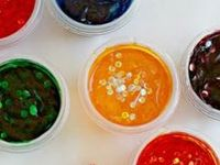 Art projects and crafts for kids.