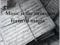 Without music life would be a mistake.  ~Friedrich Wilhelm Nietzsche
