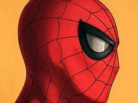 Spider-Man & Spider-Man 2099/Jonah Jameson & Aunt May