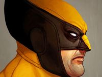 Wolverine & Sabretooth/Omega Red & Lady Deathstrike