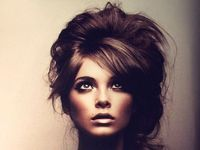 Beauty draws us with a single hair.  ~Alexander Pope