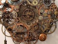 Steampunk inspired projects